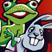<br>Tantsutrupp MODUS lastetantsu plakat. Vanuse järgi kuuluvad lapsed loomanimelistesse tantsugruppidesse nagu kängurud või delfiinid jne. Neid loomi on kasutatud illustratsioonis. Aastal 2009-2012.