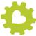 <br>Logo Sotsiaalsete Ettevõtete Võrgustikule. Aastal 2011.