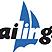 <br>Üleval Sailing logo.  All Sailing reisilogo. Aastal 2009.