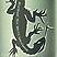 <br>Üks magistritöö tulemustest: Tekiila WANTED Idee järgi kujutab pudel saaki, mille etiketil olev kujund on enda haardesse saanud. Aastal 1998.