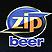 <br>Üks magistritöö tulemustest: õlu ZIP. Idee järgi on etiketil lisafunktsioon avaja näol. Aastal 1998.