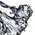 <br>Viru Valge üks vanematest imagoreklaamidest.  Vesine pasunamees on kokku lapitud kümnetest veeosadest ja -piiskadest. Aastal 2008.